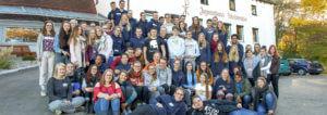 Dekanatsjugendkonvent im Frühjahr @ Jugendhaus Waldmühle