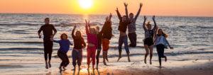 Jugendfreizeit in den Sommerferien @ Venetien, Italien