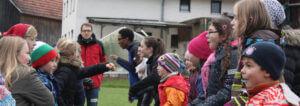 Kinder-Erlebnis-Tage in den Herbstferien @ Schullandheim Stoffenried