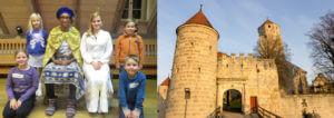 Kinderfreizeit in den Osterferien @ Marienburg Niederalfingen