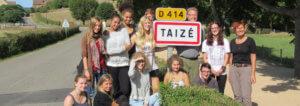 Taizé-Freizeit in den Sommerferien @ Taizé im Burgund Frankreich