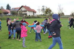 Kinderfreizeit Region Neu-Ulm in den Herbstferien @ Stockensägmühle bei Ellwangen