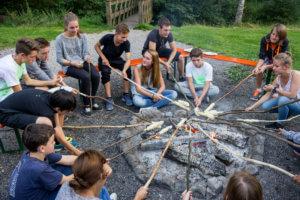 Jugend-Wochenend-Freizeit im Sommer @ Jugendhaus Hühnerhof in Thannhausen