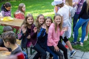 Kidsfreizeit in den Sommerferien @ Burg Derneck