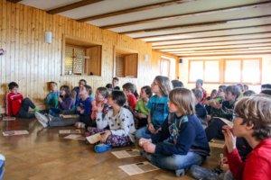 Kinderaktion in der Region Dillingen @ Evangelisches Gemeindehaus Dillingen