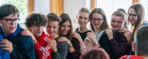 Gruppenpädagogischer Grundkurs @ Waldmühle bei Böhen & Gundelfingen