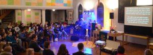 Drive&Pray Jugendgottesdienst in Gundelfingen @ Friedenskirche in Gundelfingen