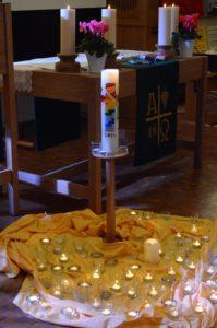 Regionaler Jugendgottesdienst in Günzburg @ Evangelische Auferstehungskirche