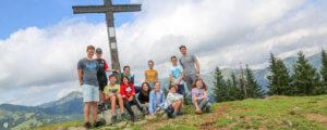 Teeniefreizeit in den Sommerferien @ Hesselberghaus bei Gerolfingen