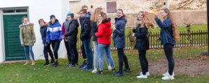 Teamer-Kurs @ Hühnerhof bei Thannhausen