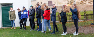 Teamer-Kurs im Herbst @ Stoffenried