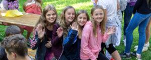 Kidsfreizeit in den Sommerferien - AUSGEBUCHT @ Burg Derneck