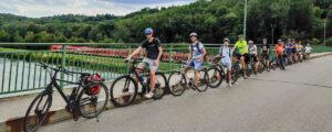 Bike&Fun - Radtour quer durchs Dekanat @ Versch. Tagestouren im Dekanat Neu-Ulm